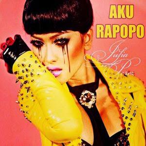 Julia Perez - Aku Rapopo