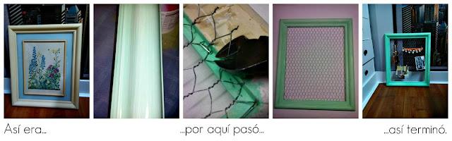 PASO A PASO MOODBOARD