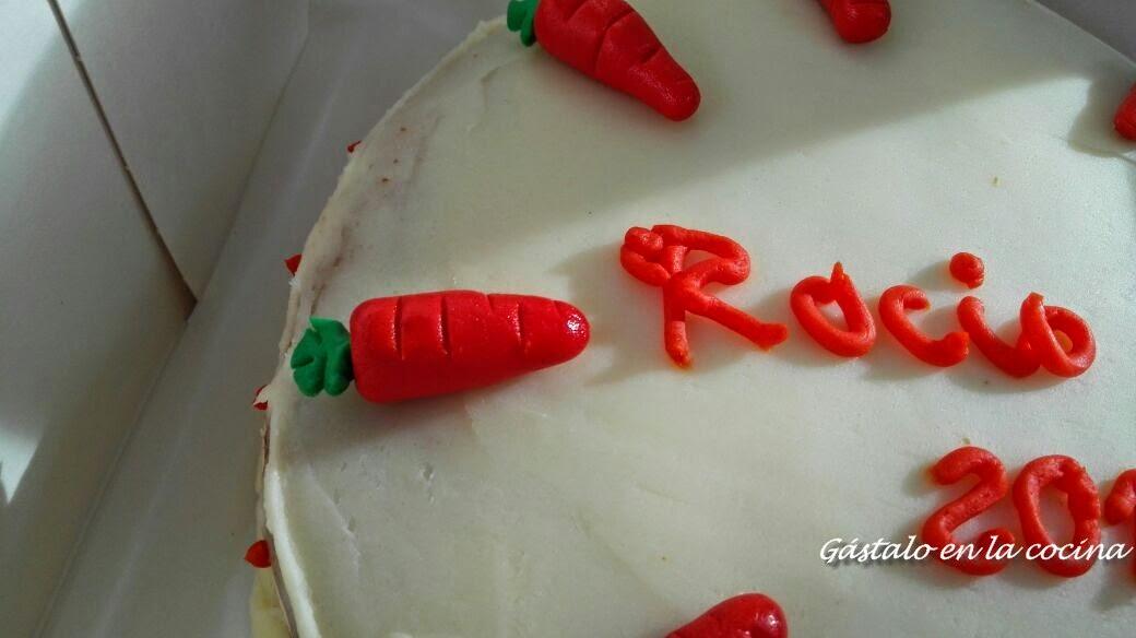Carrot Cake San Francisco