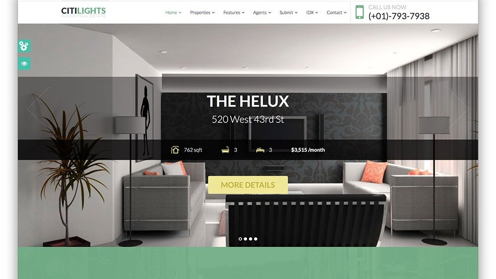 Multiple Listing Service - House Listing Websites