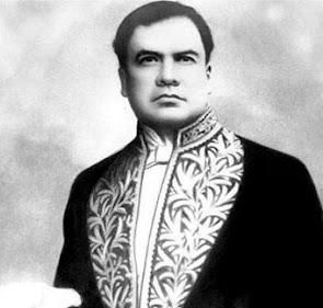 Rubén Darío 100
