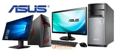 Daftar Harga Komputer PC ASUS Terbaru 2016