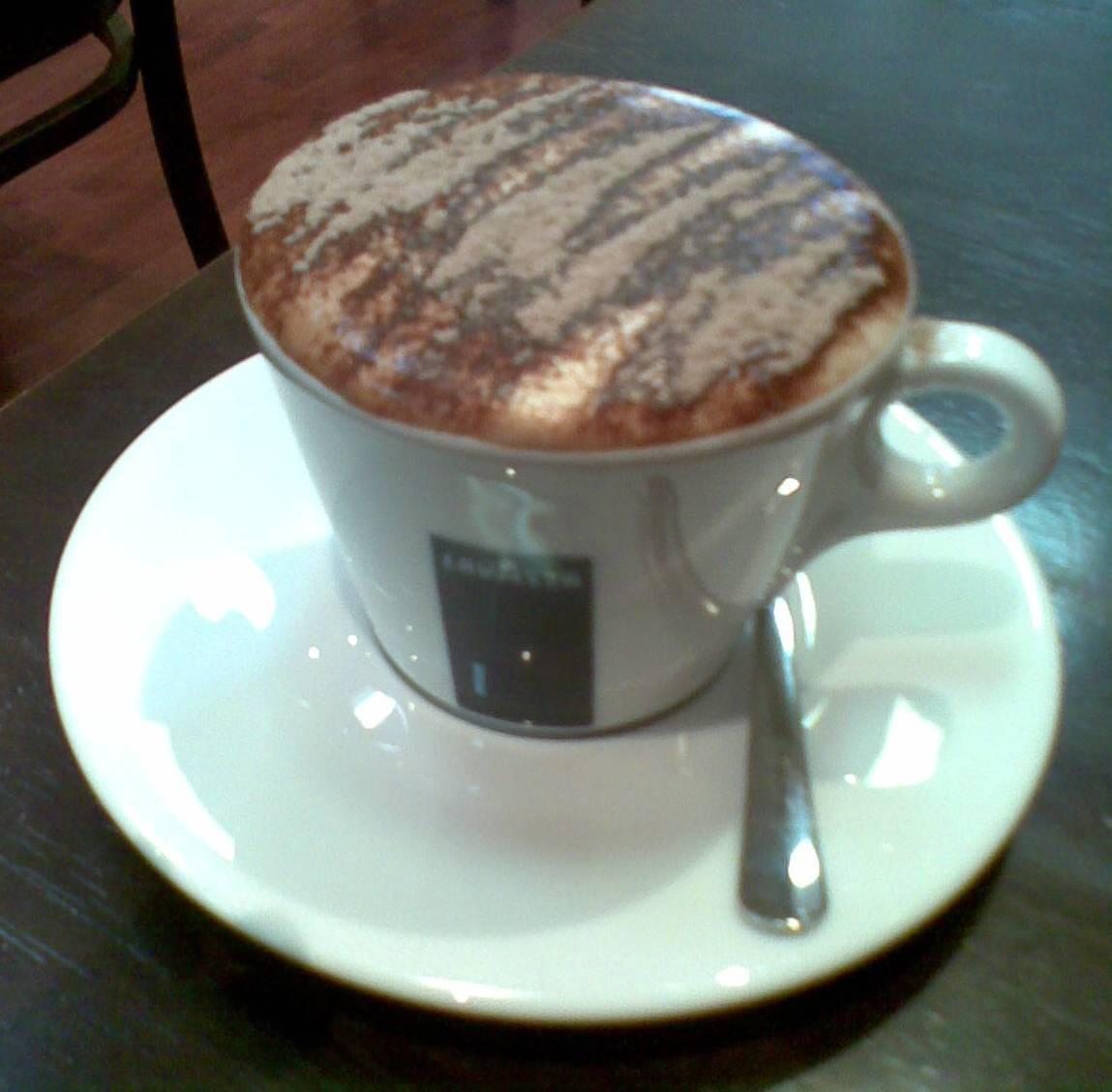 Belgian Hot Chocolate Recipes — Dishmaps