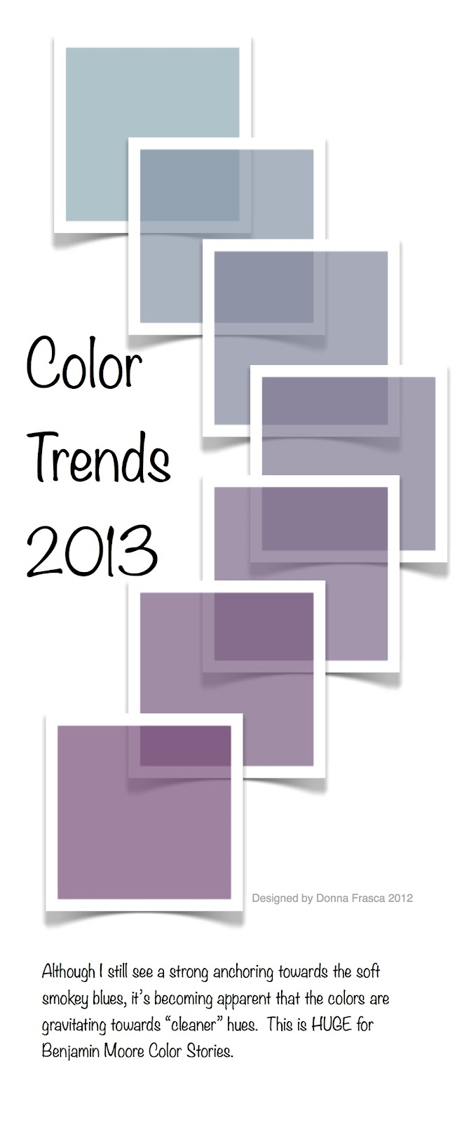 full spectrum paint new trend in color