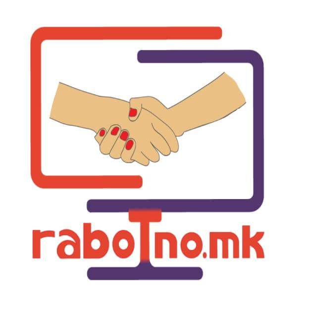 Partnership with @rabotno.mk