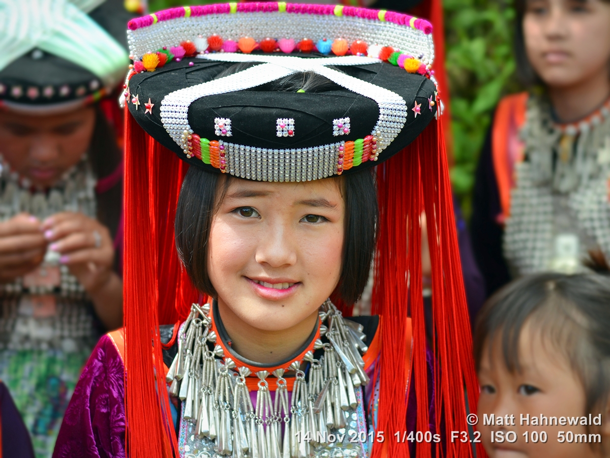 The Lisu Nationality - China culture