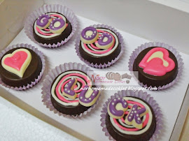 SET COKLAT OREO