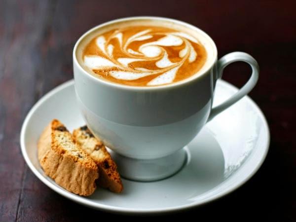 Egészséges Ganoderma kávé
