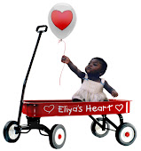 Eliya's Heart gave us a $1,000.00 grant!