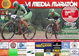 02/10 Media Maratón Prolongo de Cártama (Málaga)