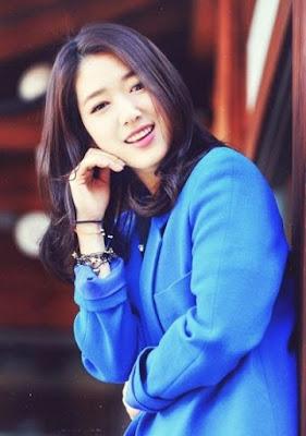 Cewek Korea Cantik Imut