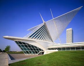Milwaukee Art Museum - USA