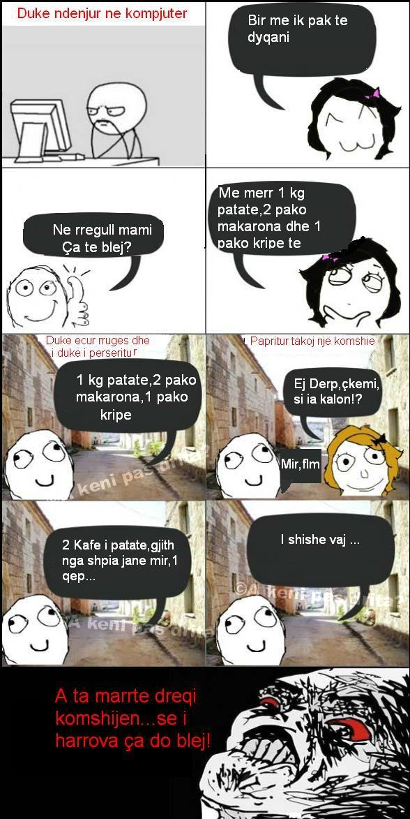 Foto humoristike ne pergjithesi - Faqe 35 Supermercado