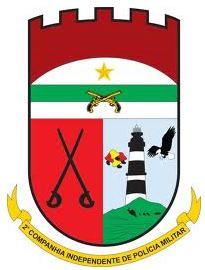 BRASÃO CIPM