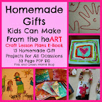 Homemade Gifts EBook