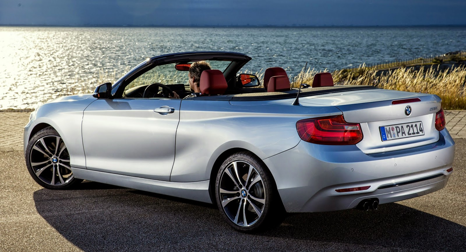 Source bmw press release pics and video after the read more jump press release the bmw 2 series convertible