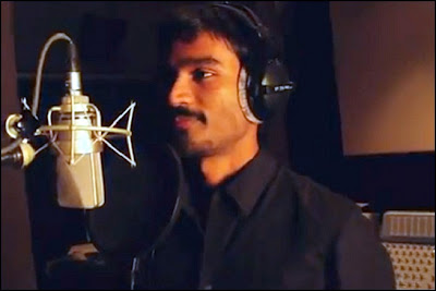 Dhanush - Why This Kolaveri Di
