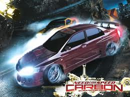 Need for Speed- Carbon