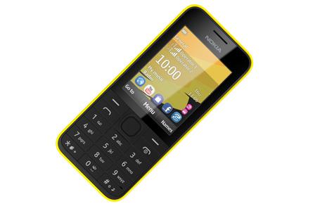 Nokia 208 harga dan spesifikasi