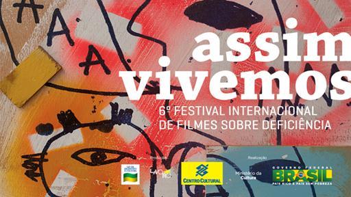 Festival Internacional de Filmes Sobre Deficiência