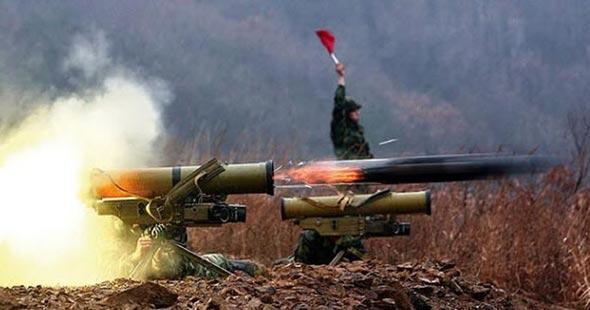Ραγδαία κλιμάκωση στις ρωσοτουρκικές σχέσεις: Το PKK κατέχει πλέον ρωσικά αντιαρματικά METIS Μ1