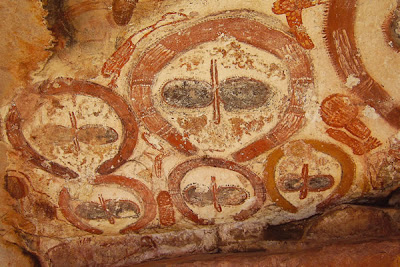Concerns over changes to Aboriginal heritage sites