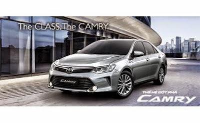 Doanh số bán hàng của Toyota Việt Nam tăng trưởng 33% trong tháng 4 năm 2015