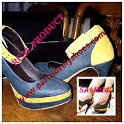 Mari Bergabung Bersama Paris Lovely Shoes