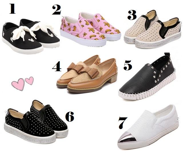 onde comprar sapatos