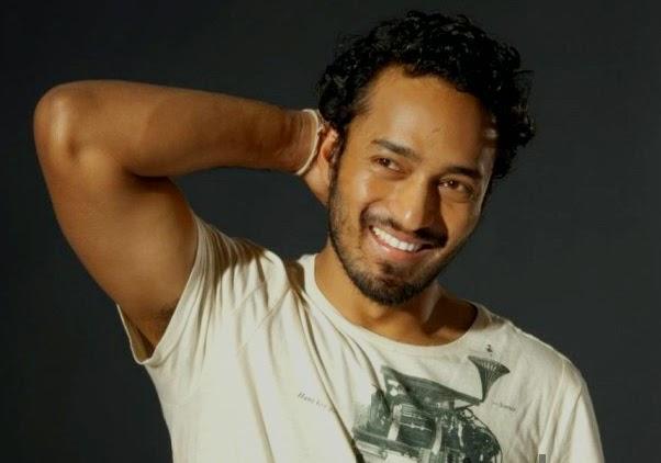 Subash Thapa Nepali Actor