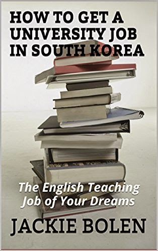 University Job South Korea