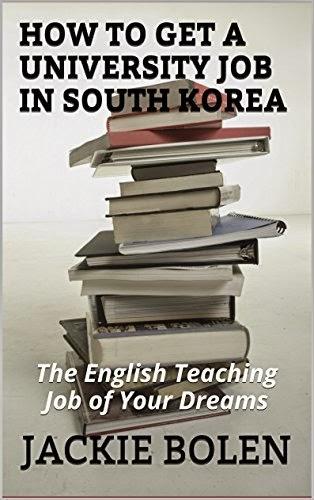 University Job South Korea