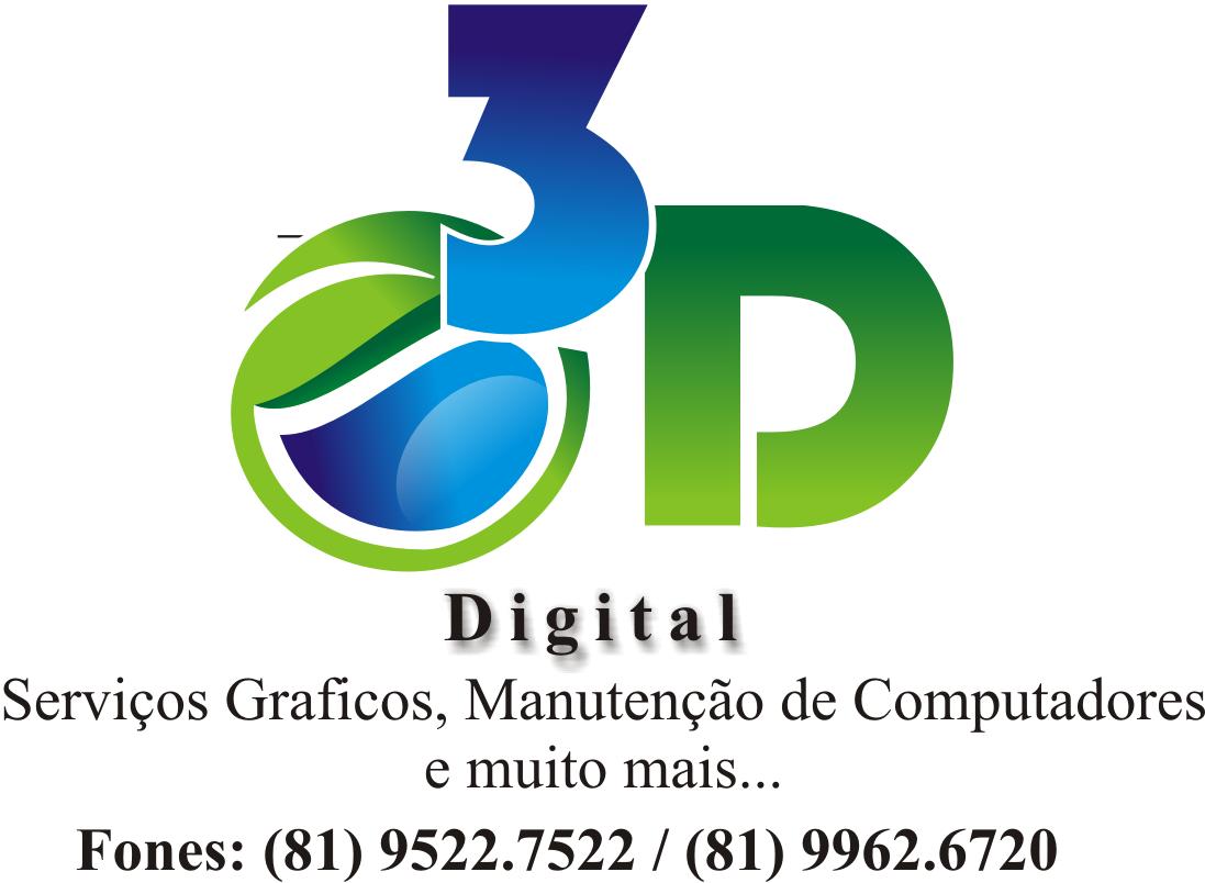 Danilo - 3D