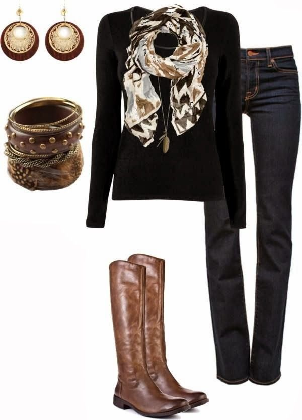 Stylish Fall Clothes