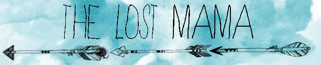 The Lost Mama