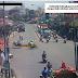 Pantauan Arus Mudik Kabupaten Majalengka H-4 (Kadipaten-Panjalin, Cigasong-Rajagaluh)