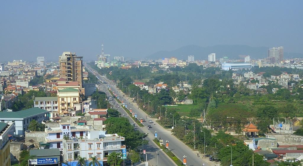 Thanh Hoa / Sam Son Beach Vietnam  City pictures : Thanh Hoa Province Tỉnh Thanh Hóa | Vietnam Famous Destinations