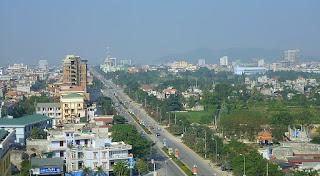 Thanh Hoa Province (Tỉnh Thanh Hóa)