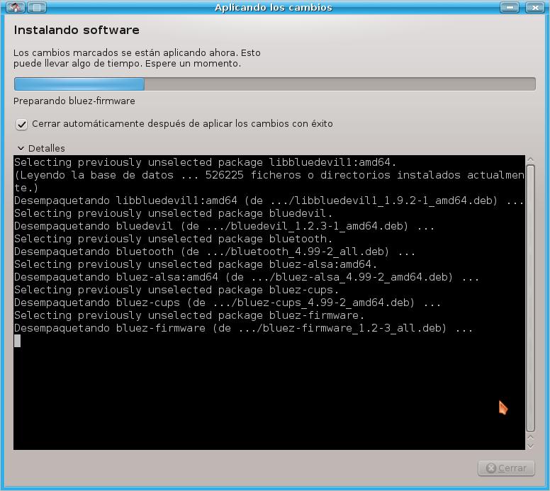 UsuarioDebian: Bluetooth en Debian GNU/Linux
