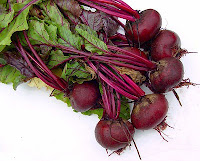 Sweet Beetroot
