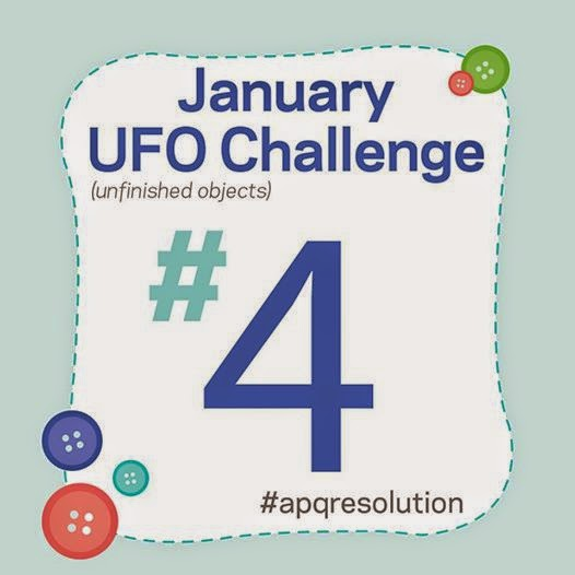 All People Quilt UFO Challenge