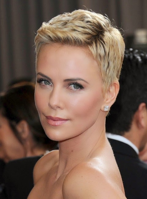 Short Hair Models Of 2014 2014 Hair Style Trend Hair Style New