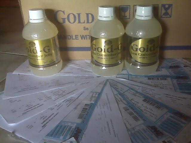 Obat asam lambung gold g