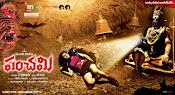 Panchami movie wallpapers-thumbnail-5