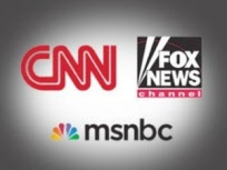Fox News Dominated The Ratings As MSNBC Returned To Second Place In Prime