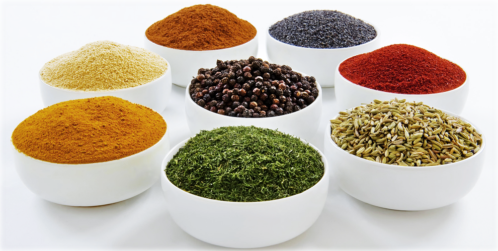 Spices and Astrology