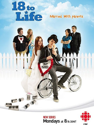 Assistir 18 To Life Online (Legendado)