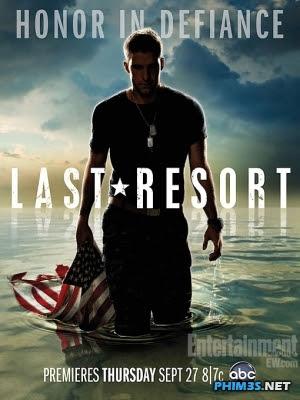 Nơi Chốn Cuối Cùng 1-Last Resort Season 1