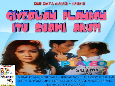 http://nikainaa.blogspot.com/2013/11/giveaway-playboy-itu-suami-aku.html