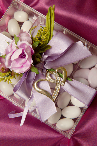 Wedding Candy Favors Ideas